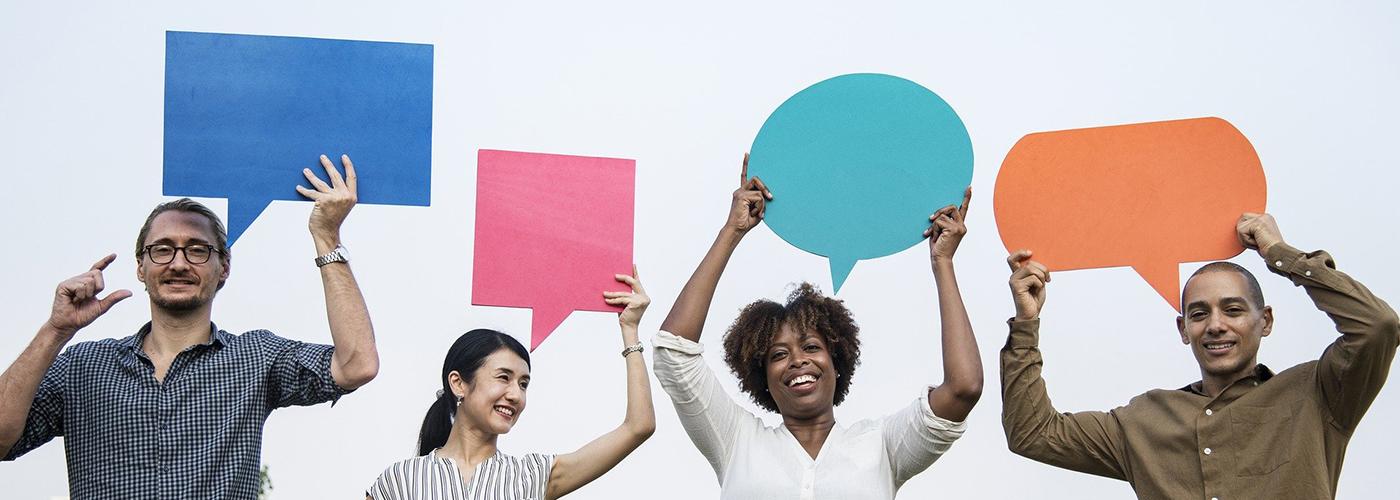 Anglais expression orale et conversation à Montpellier