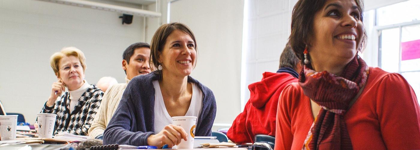 Cours d'anglais pour adultes à Montpellier