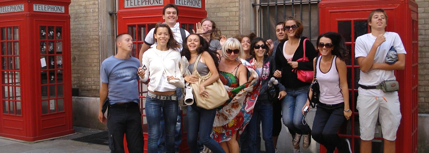 Cours d'anglais pour collégiens et lycéens à Montpellier